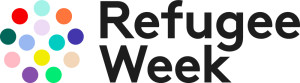 Refugee Week 2020 Logo